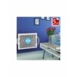 Atlantic Solius LCD Wi-Fi (1500W) infravörös fűtőpanel!