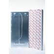 Infrapanel  termosztáttal Szett Akció!   Fenix EcoSun U+ 300 W