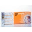 fűtőszőnyeg ecofloor mat 210 w elektromos padlófűtés új