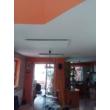 Infrapanel  Wi-Fi termosztáttal Szett Akció!   Fenix EcoSun U+ 700 W