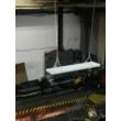 Csarnokfűtés Fenix ECOSUN S+ 2400W ipari sötétsugárzó
