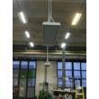 Csarnokfűtés -FeniX ECOSUN S+ 3600W ipari sötétsugárzó