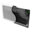 Infra radiátor-  Solius II LCD (2000W) Új fejlesztés!