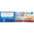 Cascade Vision CWH24VW oldalfali monosplit klíma 7