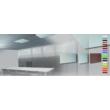 Infrapanel -Fenix EcoSun U+ 500 W Gravelly Snow (Új fejlesztés!)