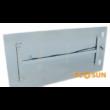 Infrapanel - Fenix EcoSun U+  1000 W Gravelly Snow  - (Új fejlesztés!)