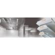 Csarnokfűtés -Fenix ECOSUN S+  1200W  ipari sötétsugárzó