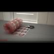Ecofloor fűtőszőnyeg 4 m2 elektromos padlófűtés szerelés