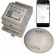 Wi-Fi termosztát vezeték nélküli hőérzékelővel