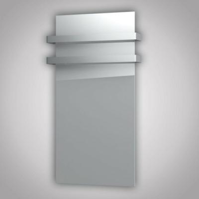Törölközőszárító infrapanel Fenix Gs 600t Fehér üveg!