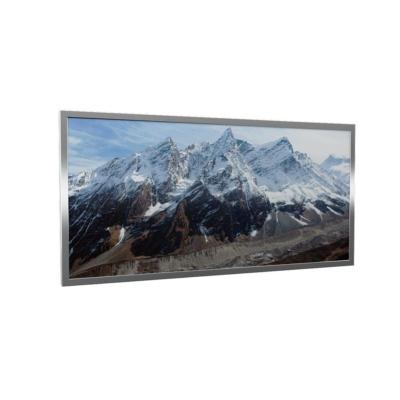 Üveg - kép infrapanel Fenix EcoSun 600 G (600 W) Képes kivitel - Nepál