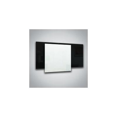 Infrapanel fűtés üveg -Fenix EcoSun 600 GS - Fehér színben!