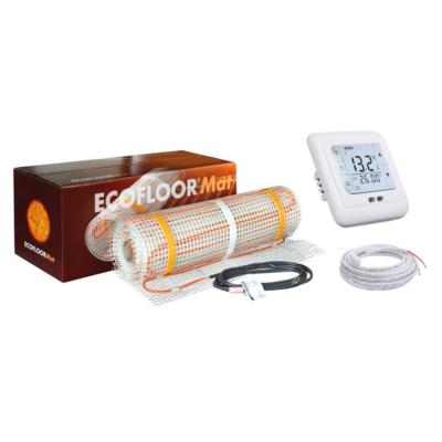 EcoFloor MatSet ( 160W/m2)     13