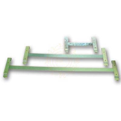 infrapanel szerelő konzol EcoSun 100-200 K+