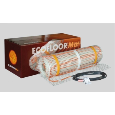 EcoFloorMat  LDTS (160W/m2)     8