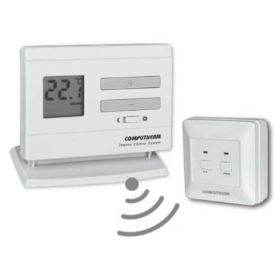 Rádiófrekvenciás termosztát Q-3 RF
