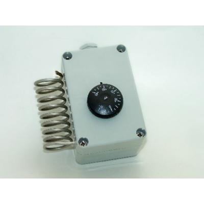 Kültéri analóg  termosztát 16 A
